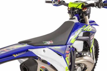 SHERCO SE300 2T FACTORY MODELL 2022