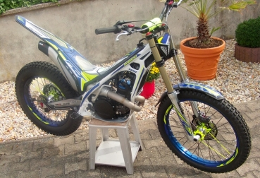 Sherco ST300 2019 Factory