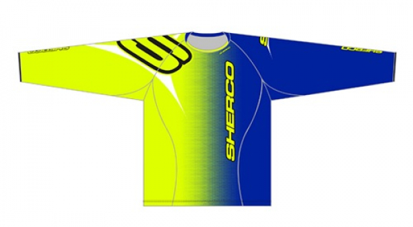 SHERCO Enduro Shirt