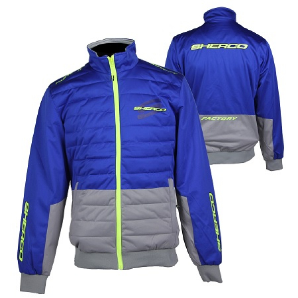 SHERCO TEAM JACKE WOMAN