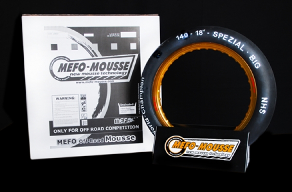 OFF-ROAD MOUSSE 18 BIG 140/80-18